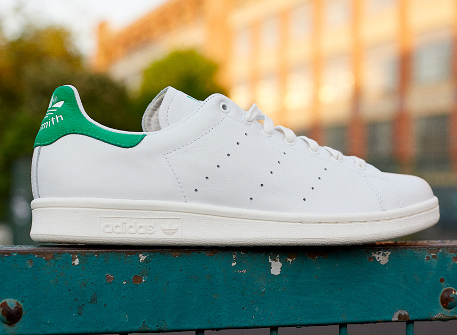 low priced 3a0aa 904d3 adidas stan smith launch 2014 2. The marketing strategy. The return of the  legendary Adidas sneakers is ...