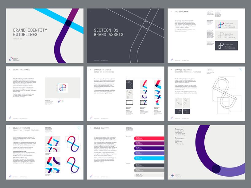 Style Guide Design Pdf
