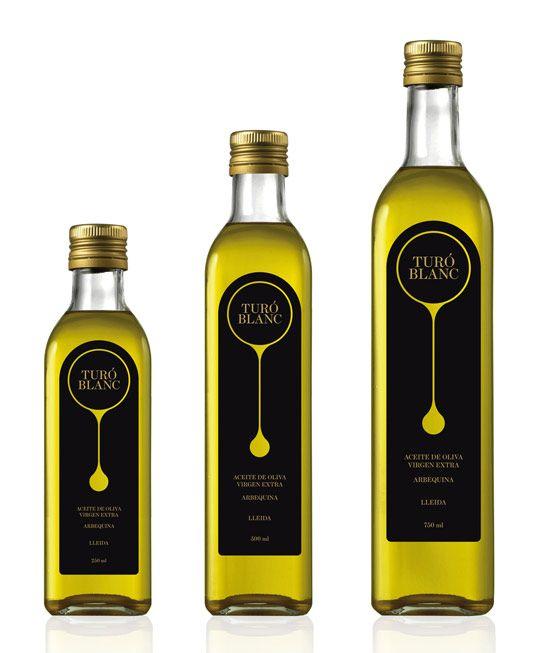 creative packaging design 20 olive oil bottles the branding journal. Black Bedroom Furniture Sets. Home Design Ideas