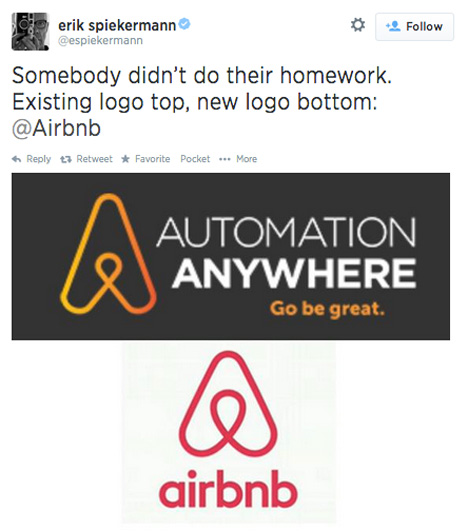 Airbnb's consistent rebrand focuses on the sense of