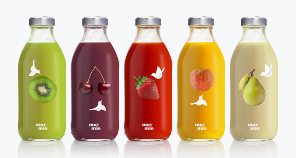 Thursdayu0026#39;s Creative Packaging Design #9: Smoothies! : The ...