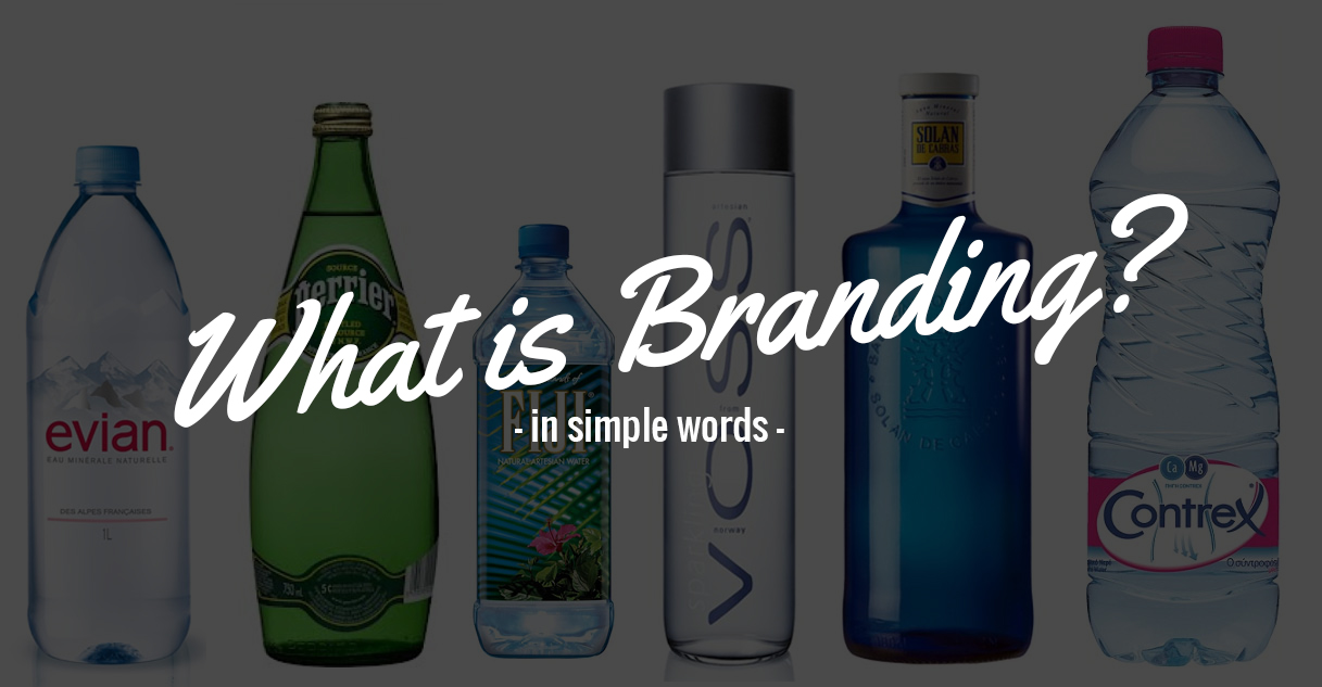 What Is Branding The Branding Journal