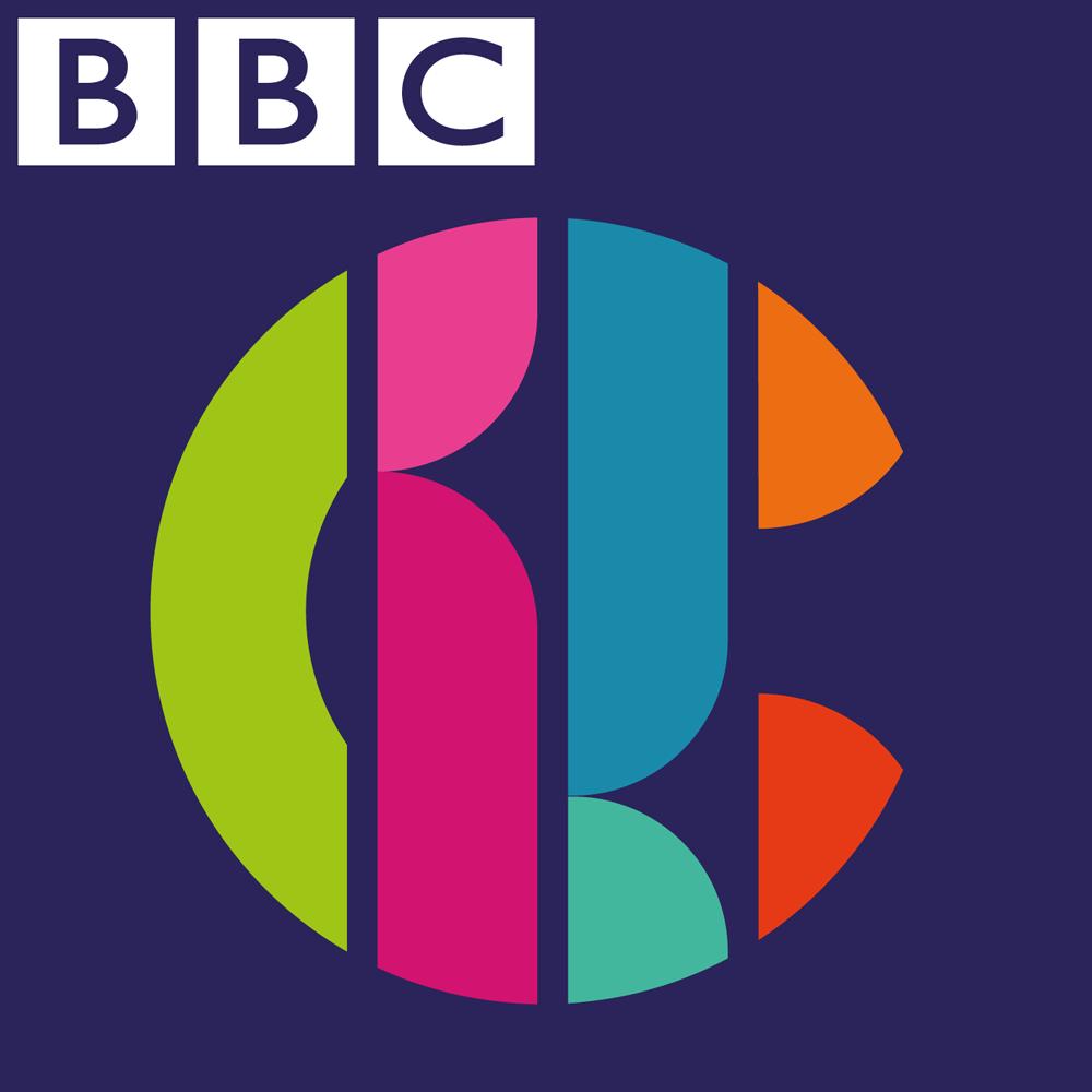 All Change For Cbbc Logo The Branding Journal