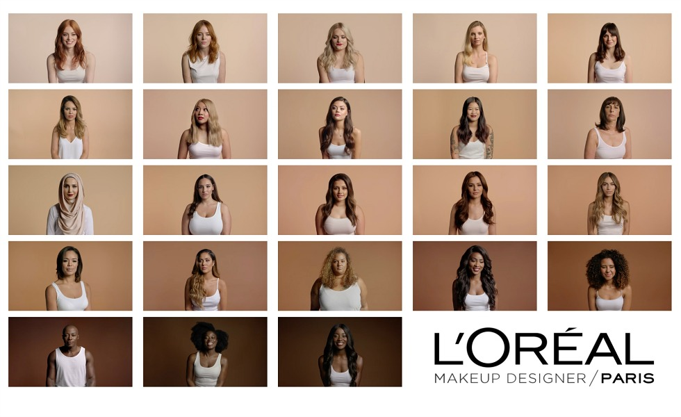 L'Oréal Is Broadening Its Appeal By Targeting Men