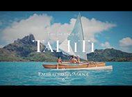 Reinvigorating The Brand Story of Tahiti