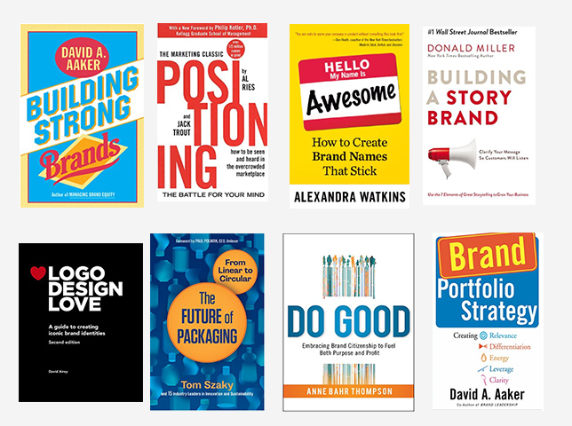 Top 10 Branding Books In 2019 The Branding Journal
