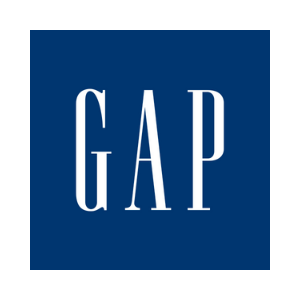 The Old Gap Logo